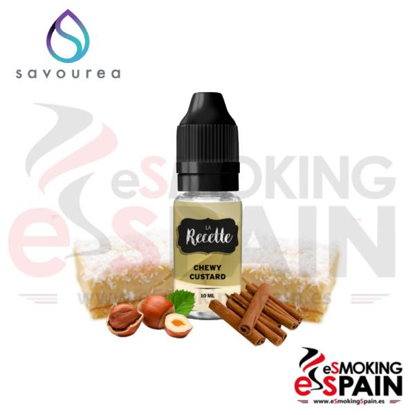Aroma La Recette Chewy Custard 10ml