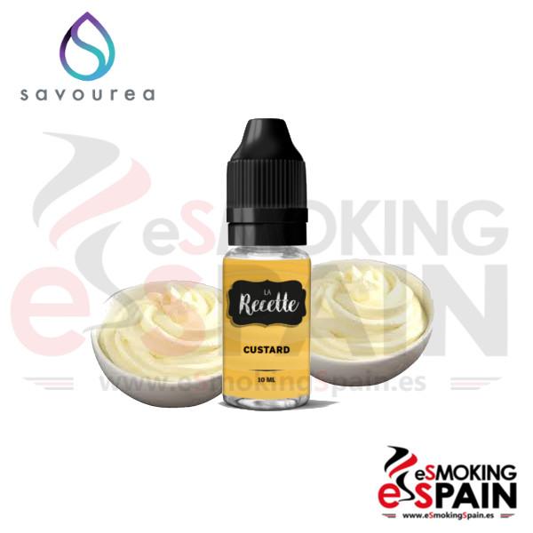 Aroma La Recette Custard 10ml