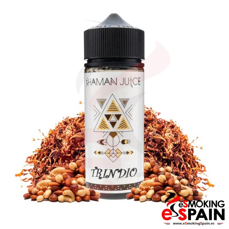 Shaman Juice Trindio 100ml 0mg