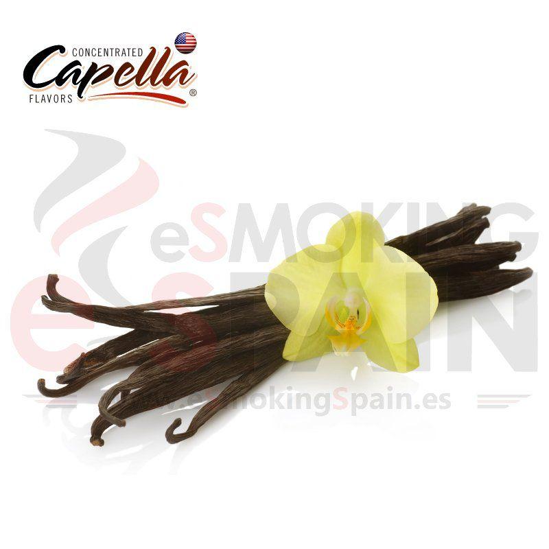 Aroma Capella Simply Vanilla 10ml (nº79)