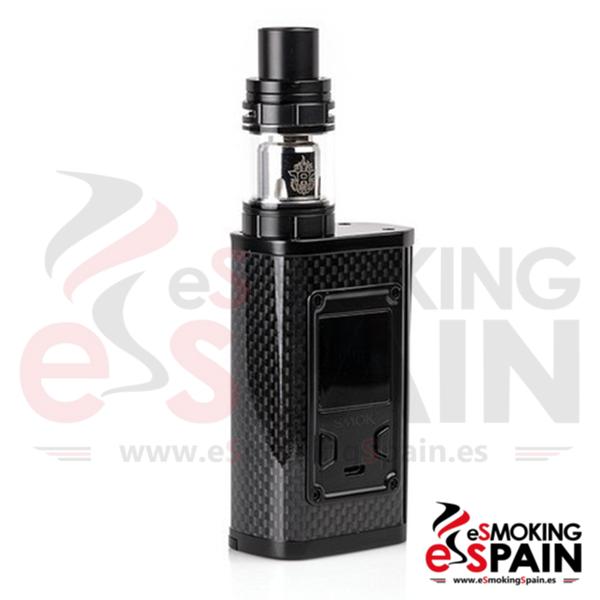 Smok Majesty Kit Black Carbon Fiber