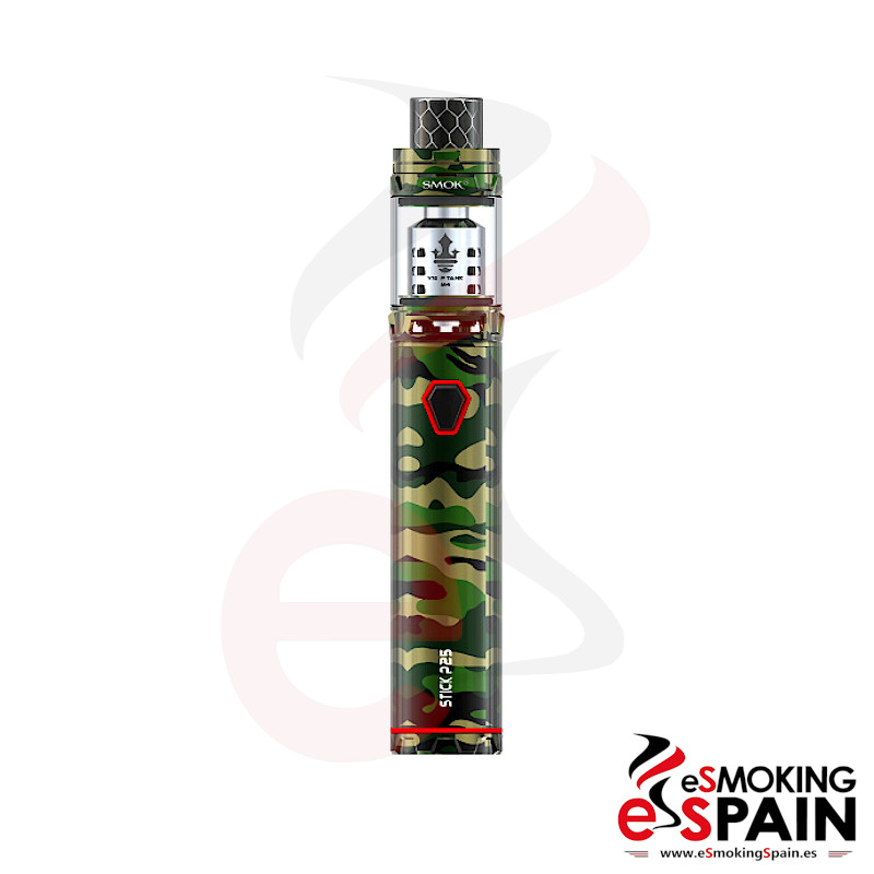 Smok Stick P25 Camouflage Kit 2ml