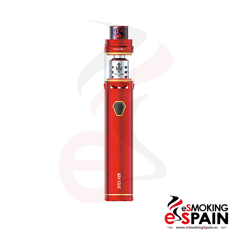 Smok Stick P25 Red Kit 2ml