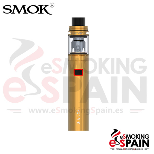 Smok Stick X8 Kit Gold TPD
