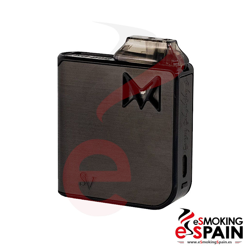 Smoking Vapor Mi Pod Metal Black