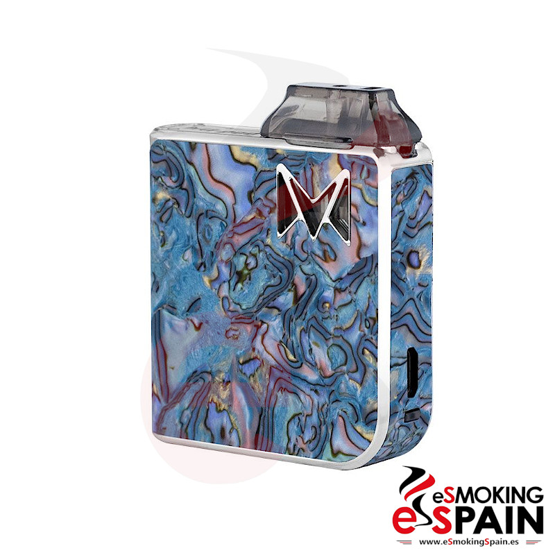 Smoking Vapor Mi Pod Ocean Shell Limited Edition