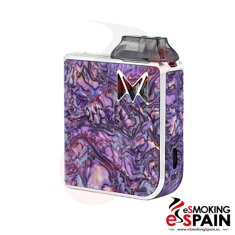 Smoking Vapor Mi Pod Purple Shell Limited Edition