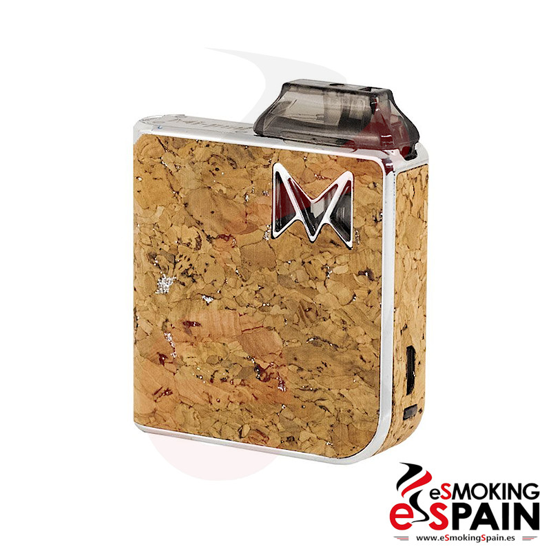 Smoking Vapor Mi Pod Silver Cork Limited Edition
