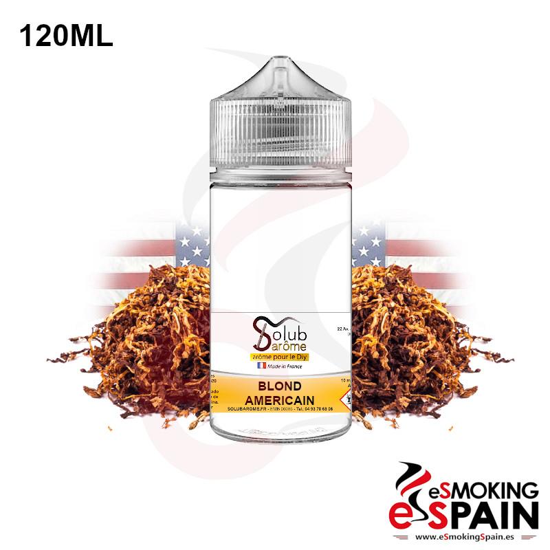 Aroma SolubArome 120ml Tabac Blond Americain (061)