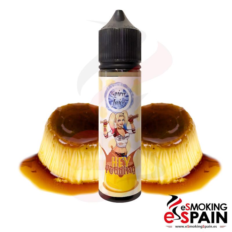 Spirit Juice Hey Pudding 50ml 0mg