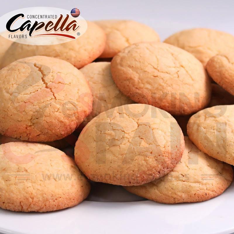 Aroma Capella Sugar Cookie 10ml (nº81)