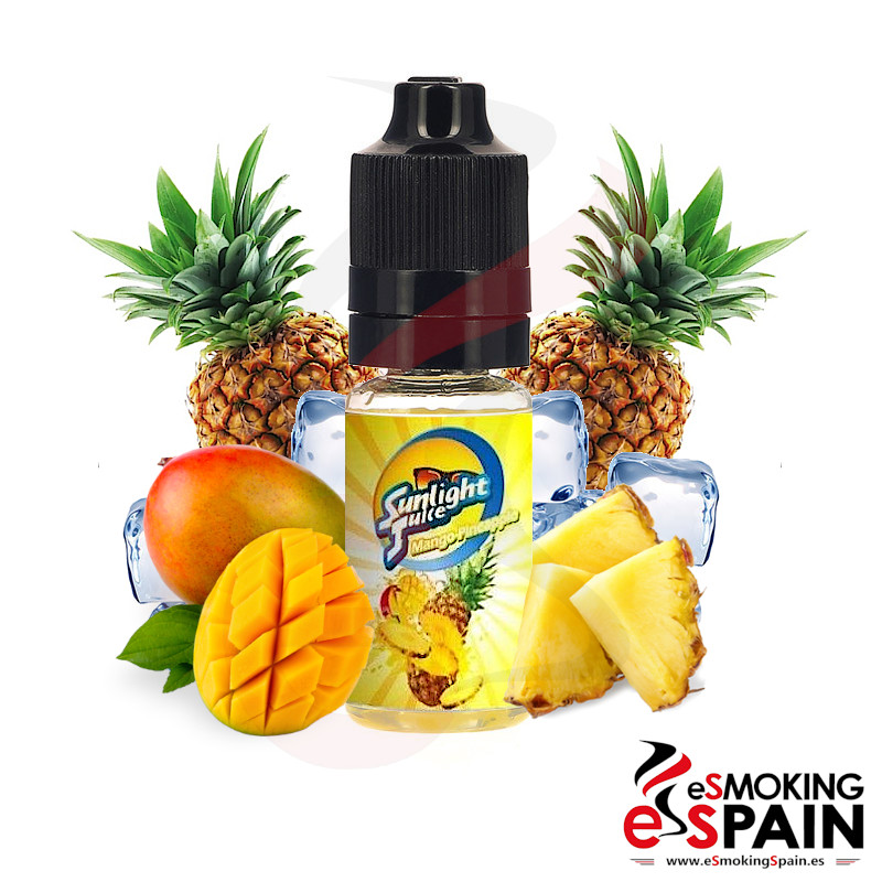 Sunlight Juice Mango Pineapple 10ml