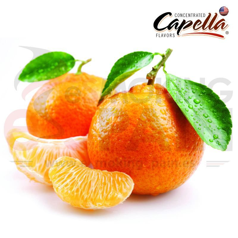 Aroma Capella Sweet Tangerine 10ml (nº84)