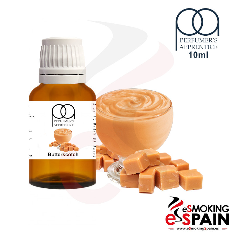 Aroma TPA Butterscotch 10ml (nº21)