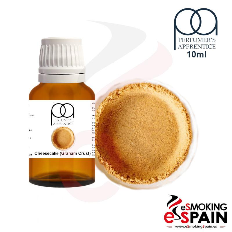 Aroma TPA Cheesecake (Graham Crust) 10ml (nº152)