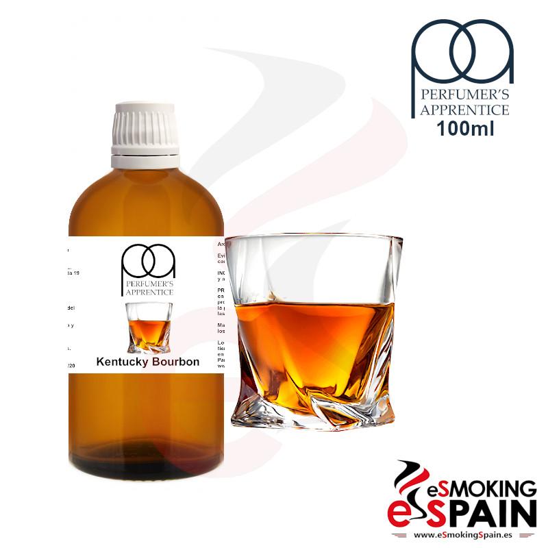 Aroma TPA Kentucky Bourbon 100ml (nº128)