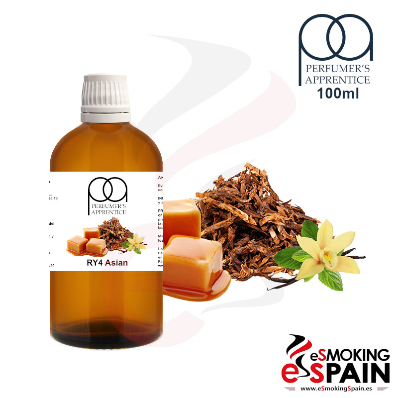 Aroma TPA RY4 Asian 100ml (nº2)