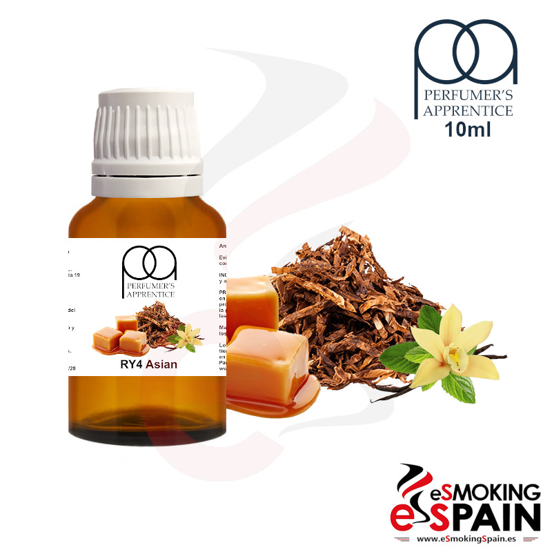 Aroma TPA RY4 Asian 10ml (nº2)
