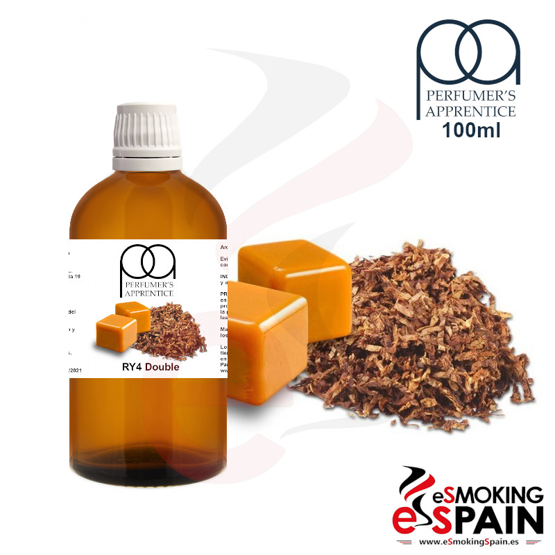 Aroma TPA RY4 double 100ml (nº1)