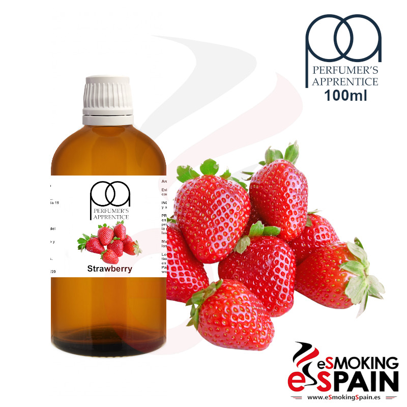 Aroma TPA Strawberry 100ml (nº147)