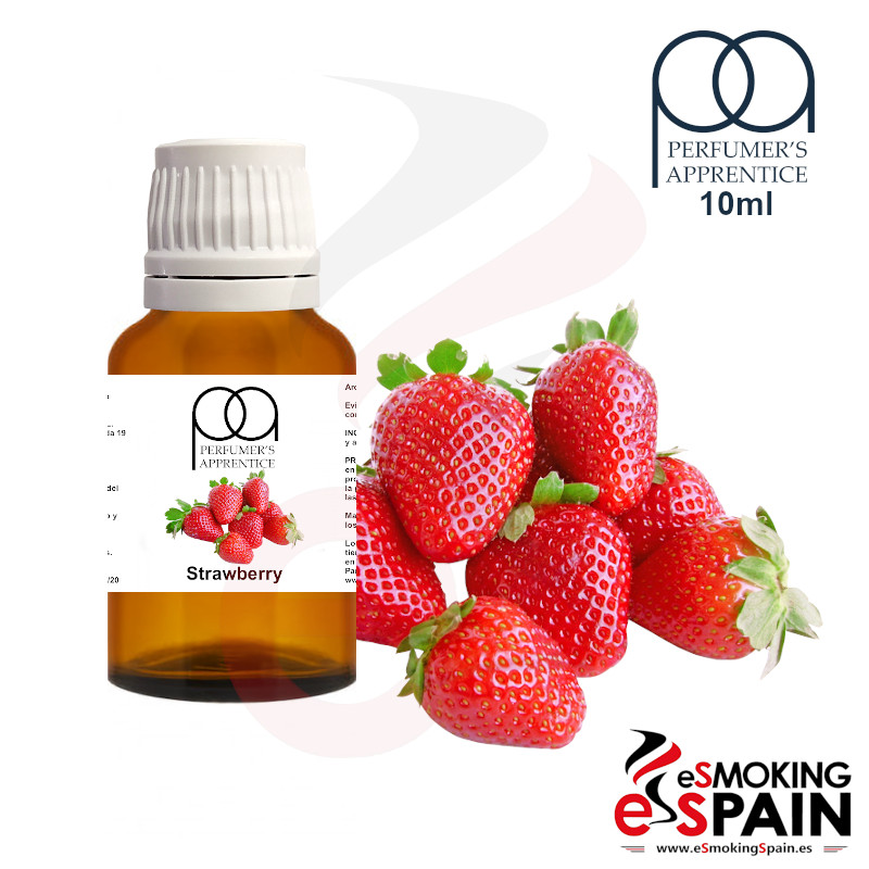 Aroma TPA Strawberry 10ml (nº147)
