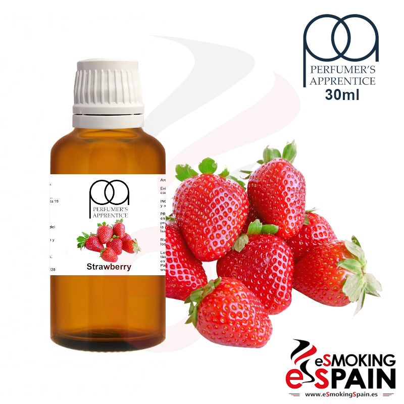 Aroma TPA Strawberry 30ml (nº147)