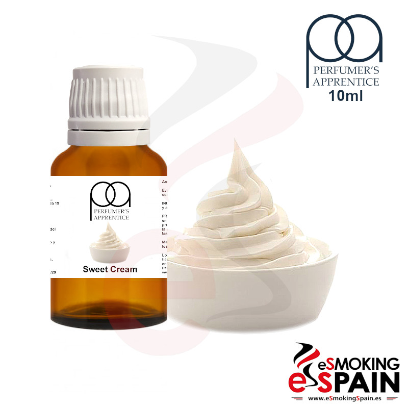 Aroma TPA Sweet Cream 10ml (nº33)