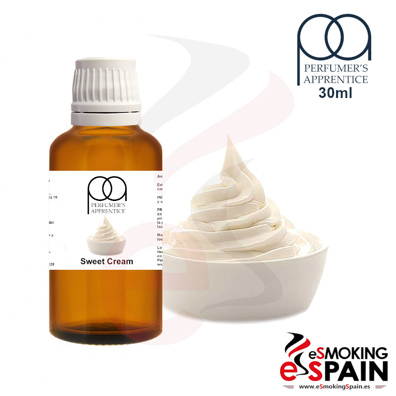 TPA Sweet Cream 30ml (nº33)