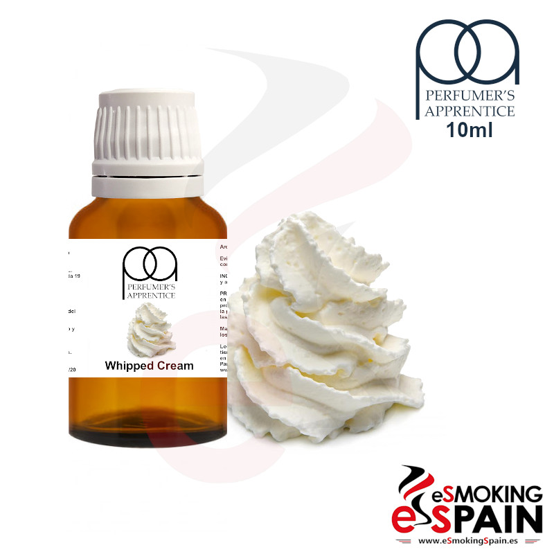 Aroma TPA Whipped Cream 10ml (nº34)