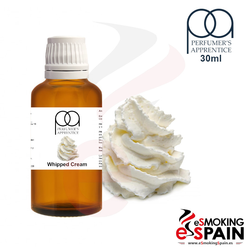 Aroma TPA Whipped Cream 30ml (nº34)