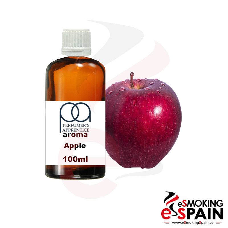 Aroma TPA Apple 100ml (nº72)