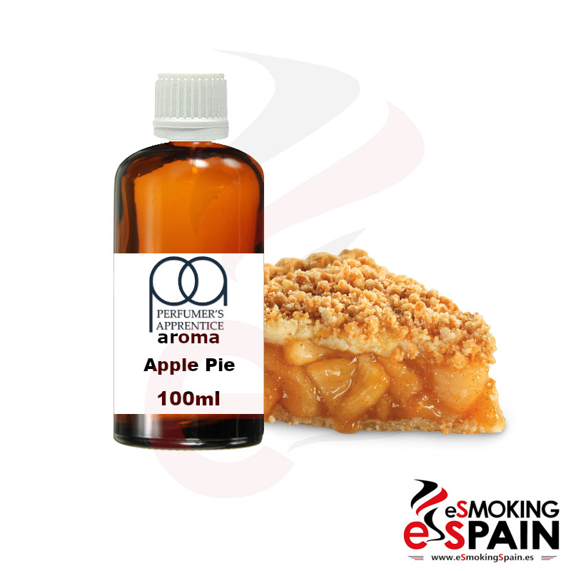 Aroma TPA Apple Pie 100ml (nº51)