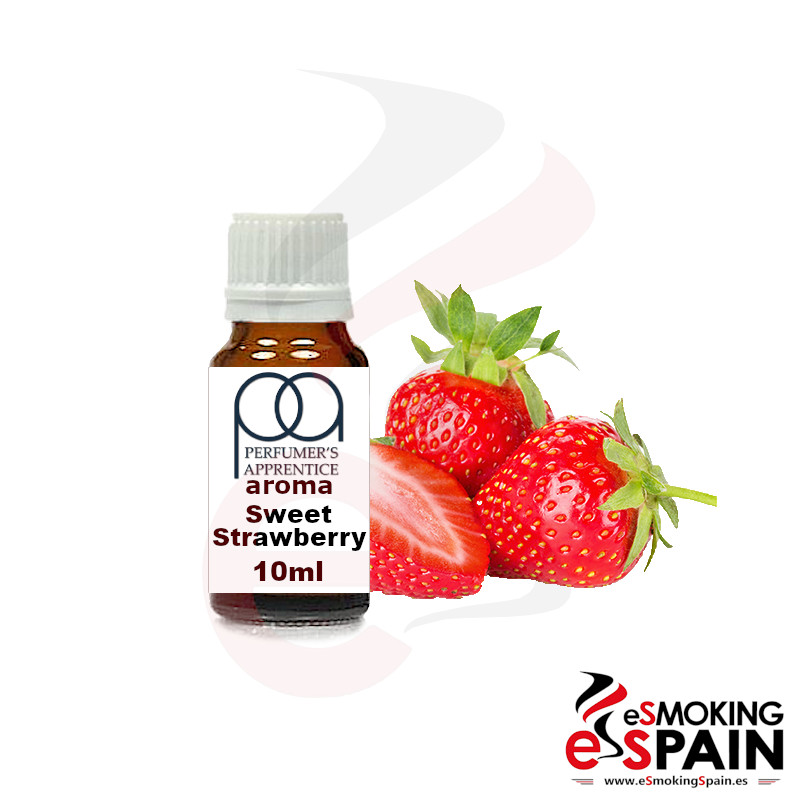 Aroma TPA Sweet Strawberry 10ml (nº217)