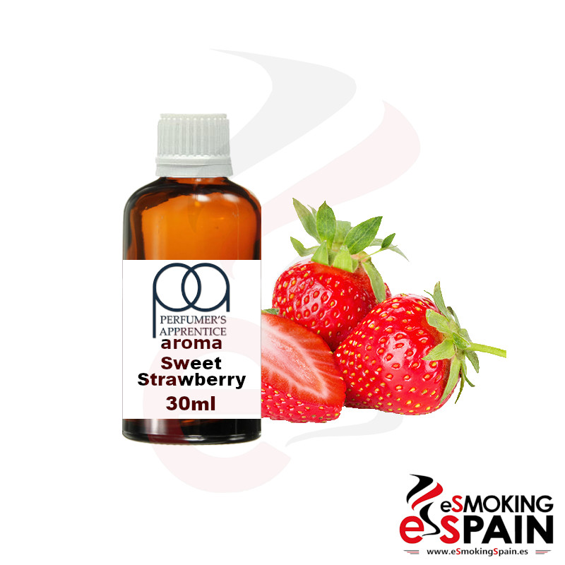Aroma TPA Sweet Strawberry 30ml (nº217)