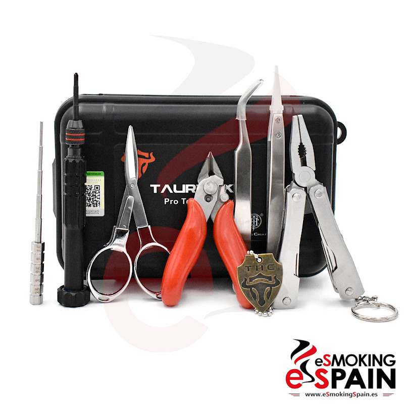 "Tauren Pro Tool Kit <img src=""includes/languages/english/images/buttons/icon_newarrival.gif"" border=""0"" alt=""New : Tauren Pro Tool Kit"" title="" New : Tauren Pro Tool Kit "">"
