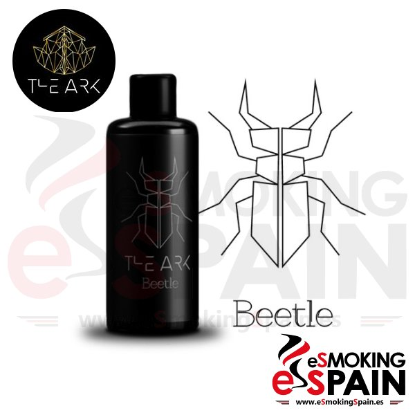 Aroma The Ark Beetle 70ml
