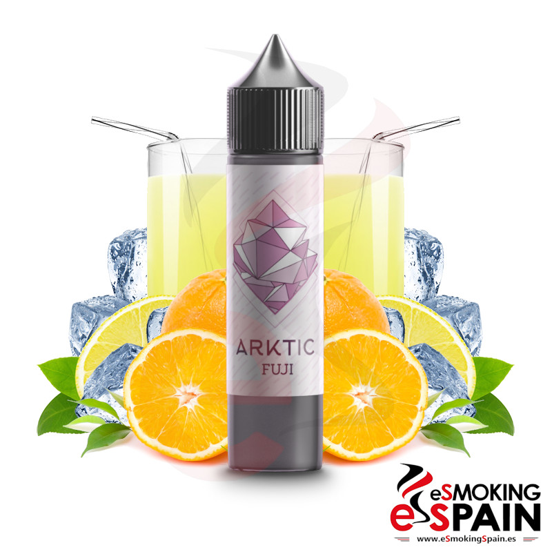 The Ark Fuji 50ml 0mg