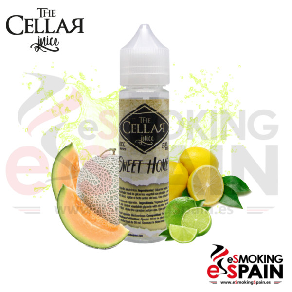 Liquido The Cellar Juice Sweet Home 50ml 0mg