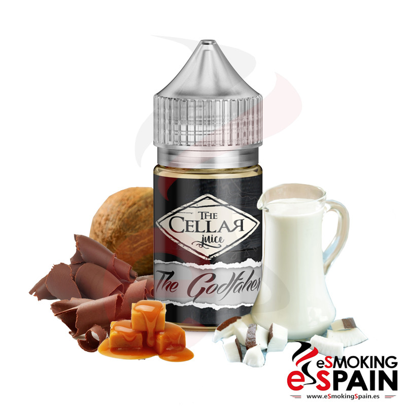 Aroma The Cellar Juice The God Father 30ml