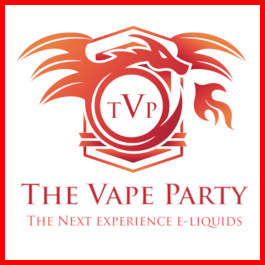 The Vape Party 10ml / 30ml
