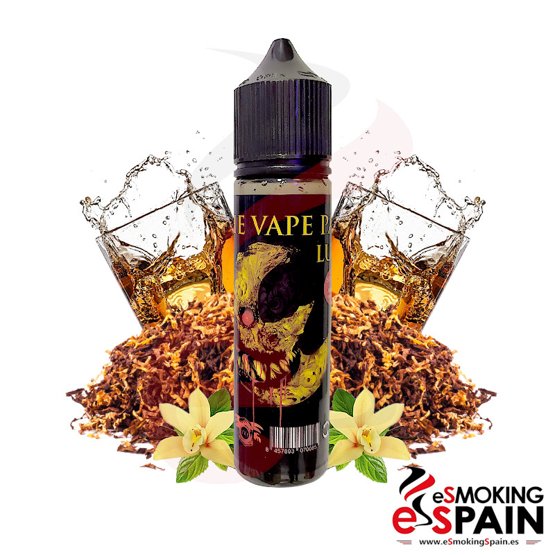 The Vape Party Luna 50ml 0mg
