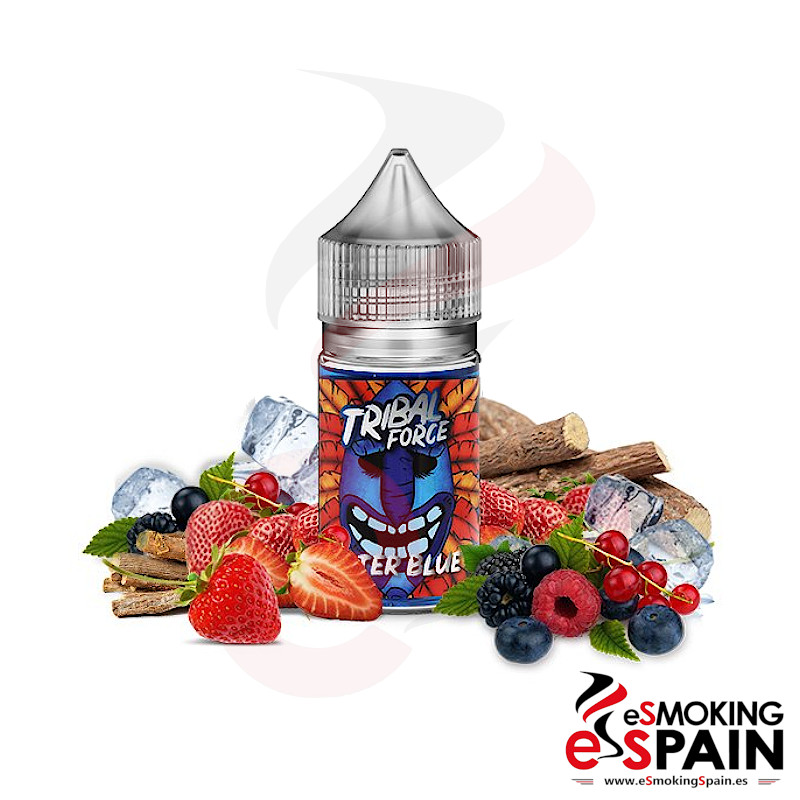 Tribal Force Water Blue 30ml (nº3)