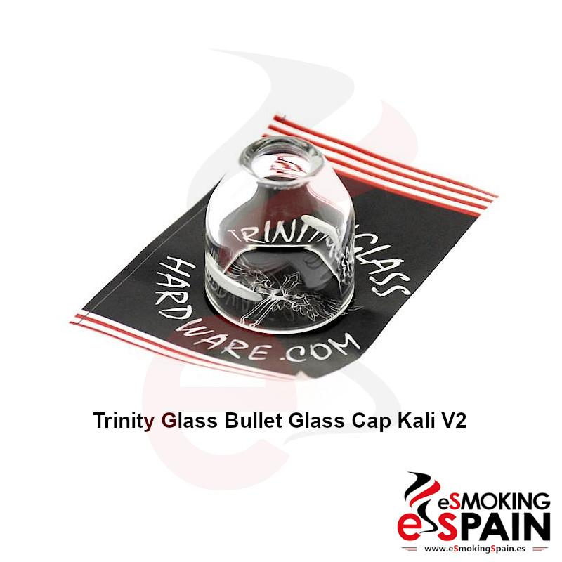 Trinity Glass Bullet Glass Cap Kali V2