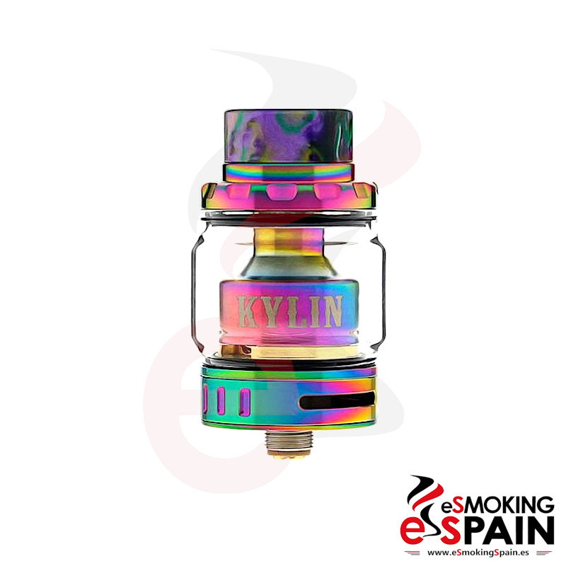 Vandy Vape Kylin Mini RTA 2ml Rainbow