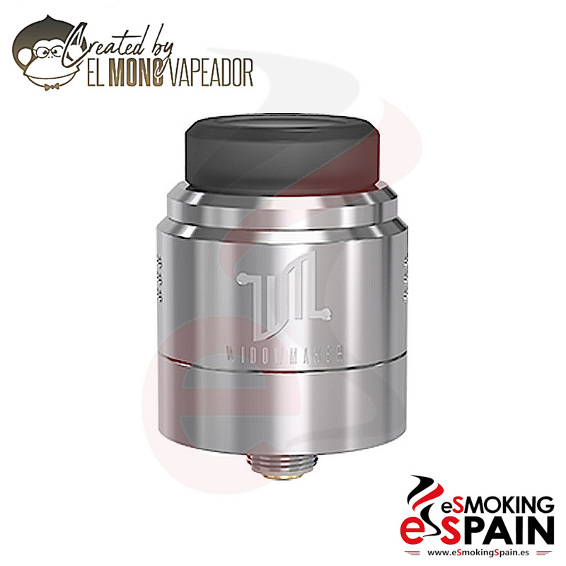 Vandy Vape Widowmaker RDA SS