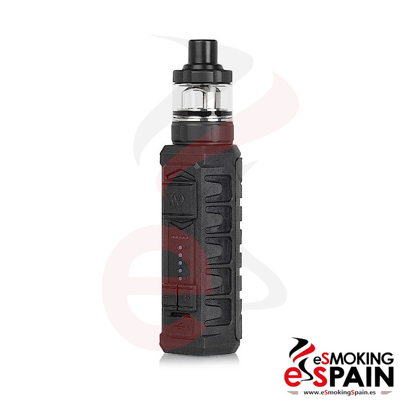 Vandy Vape Apollo Kit Frosted Black