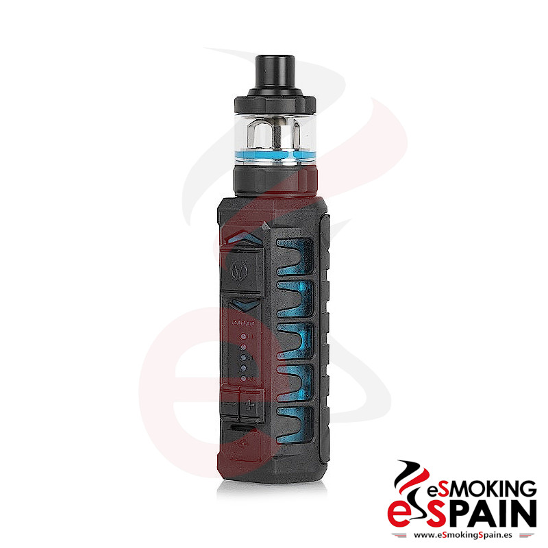 Vandy Vape Apollo Kit Frosted Cyan