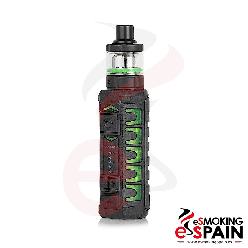 Vandy Vape Apollo Kit Frosted Green