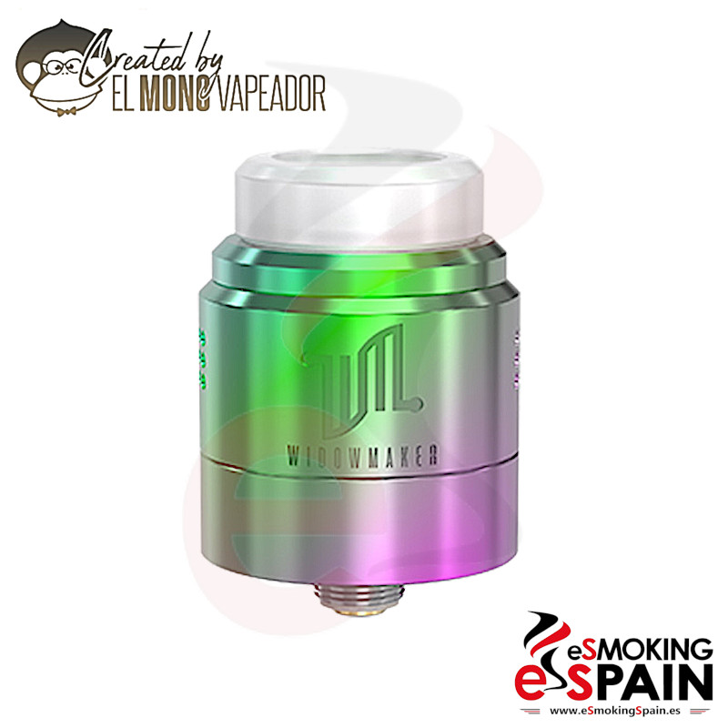 Vandy Vape Widowmaker RDA Rainbow
