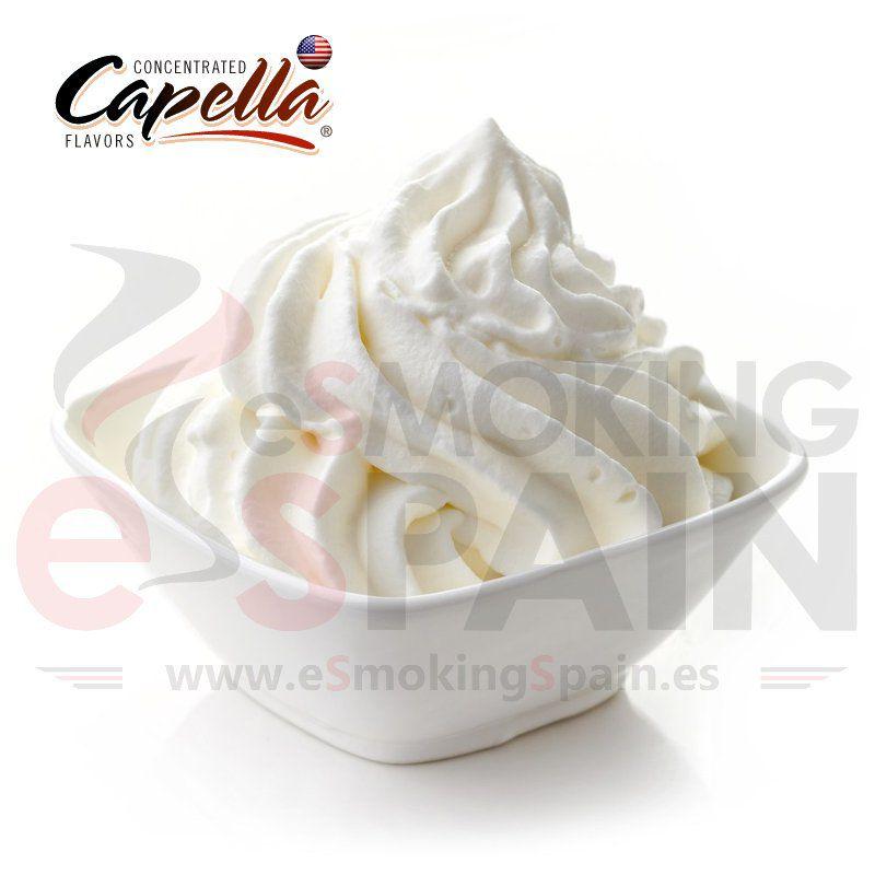Aroma Capella Vanilla Whipped Cream 10ml (nº89)